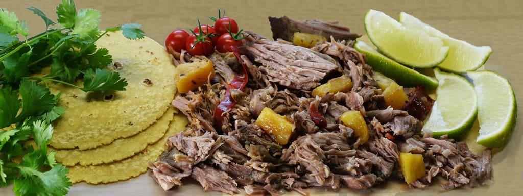 Al Pastore pork