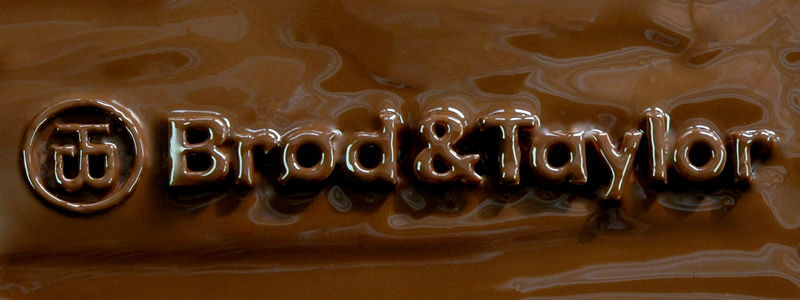 Chocolate logo feature photo
