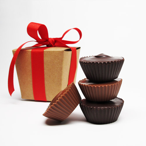 Gift Peanut Butter Cups 6303