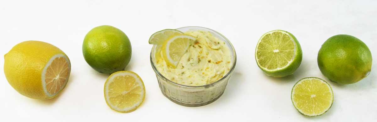Citrus Butter 23031